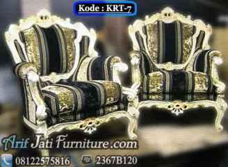 Sofa Teras Italy Baroque