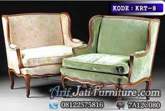 sofa teras louis