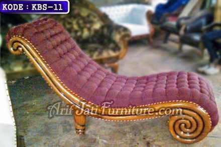 sofa keong