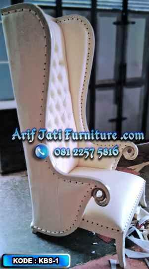 kursi sofa amelia desain cantik