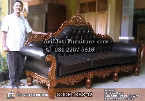 kursi sofa mewah kualitas terbaik