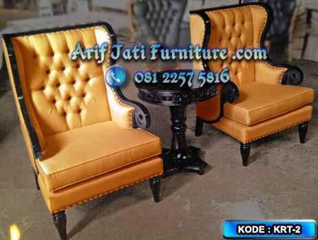 sofa teras terbaru model amelia