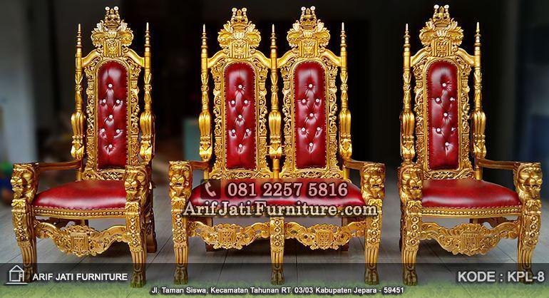 7100 Gambar Kursi Raja Kayu Gratis