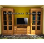 Model Buffet TV Minimalis